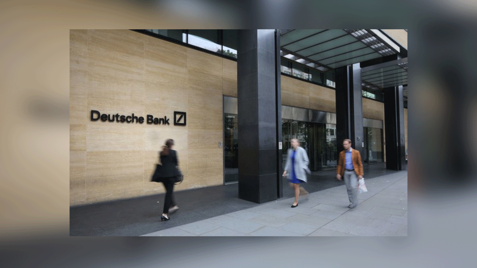 Deutsche Bank says to slash 18,000 jobs by 2022