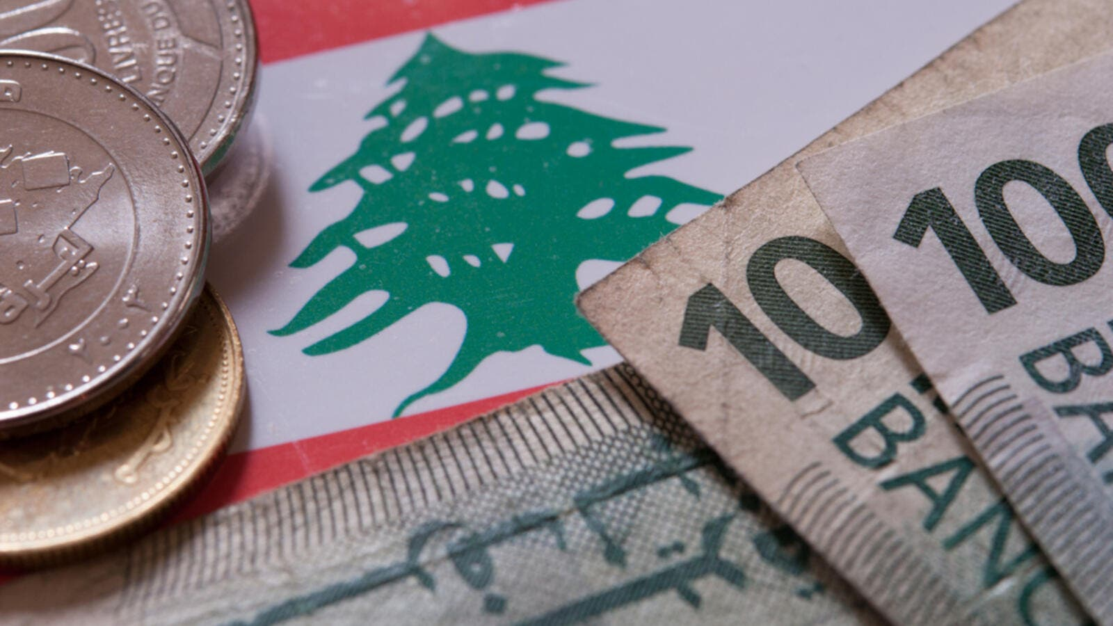 Lebanon Formally Seeks IMF Help to Rescue Its Deteriorating Economy