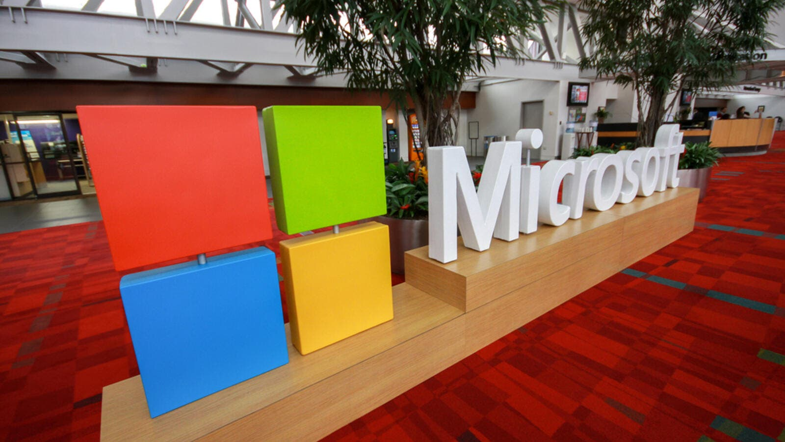 Microsoft to broaden support to partners — UAE Business