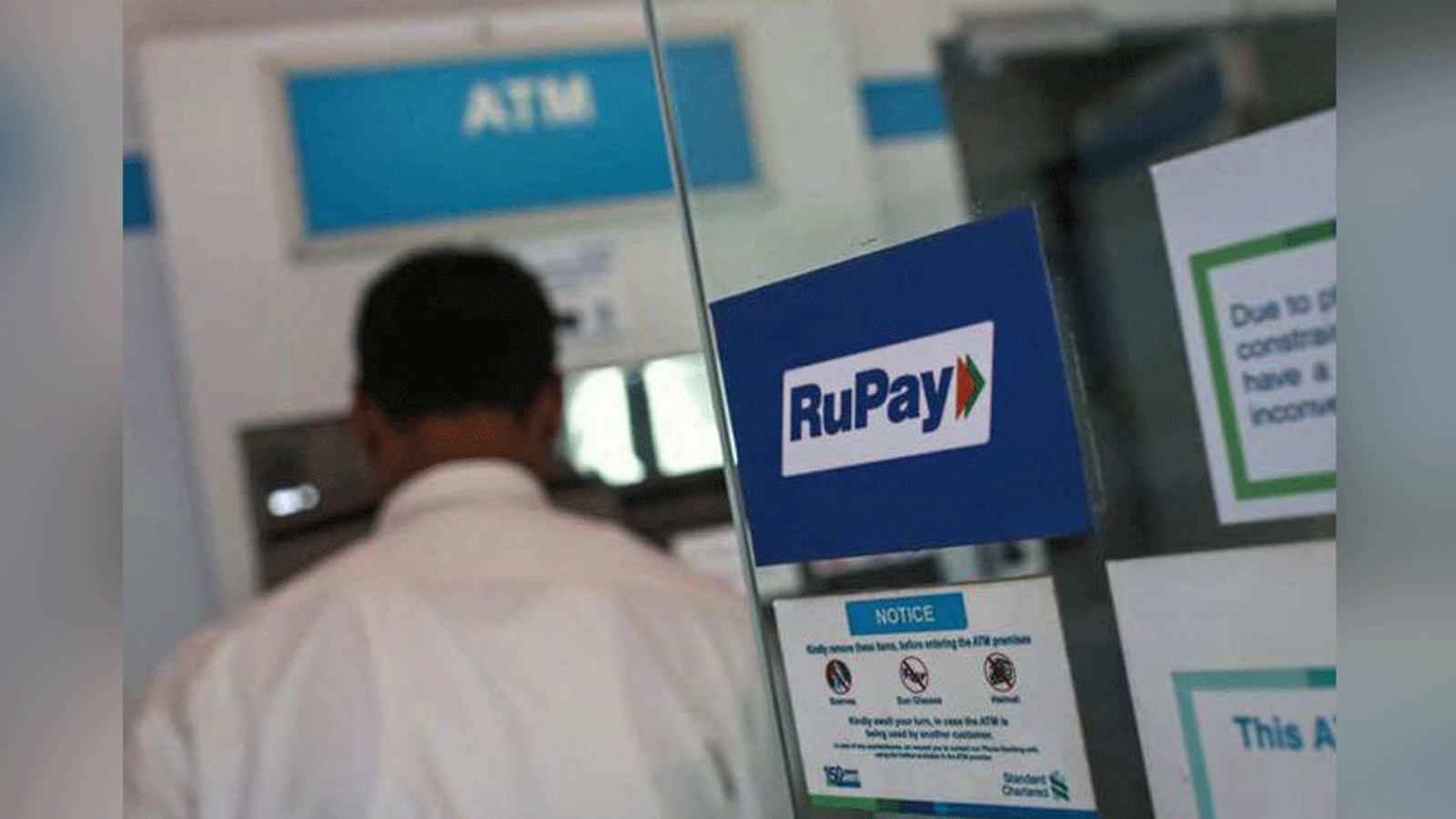 India's RuPay Card System Launches in Bahrain | Al Bawaba