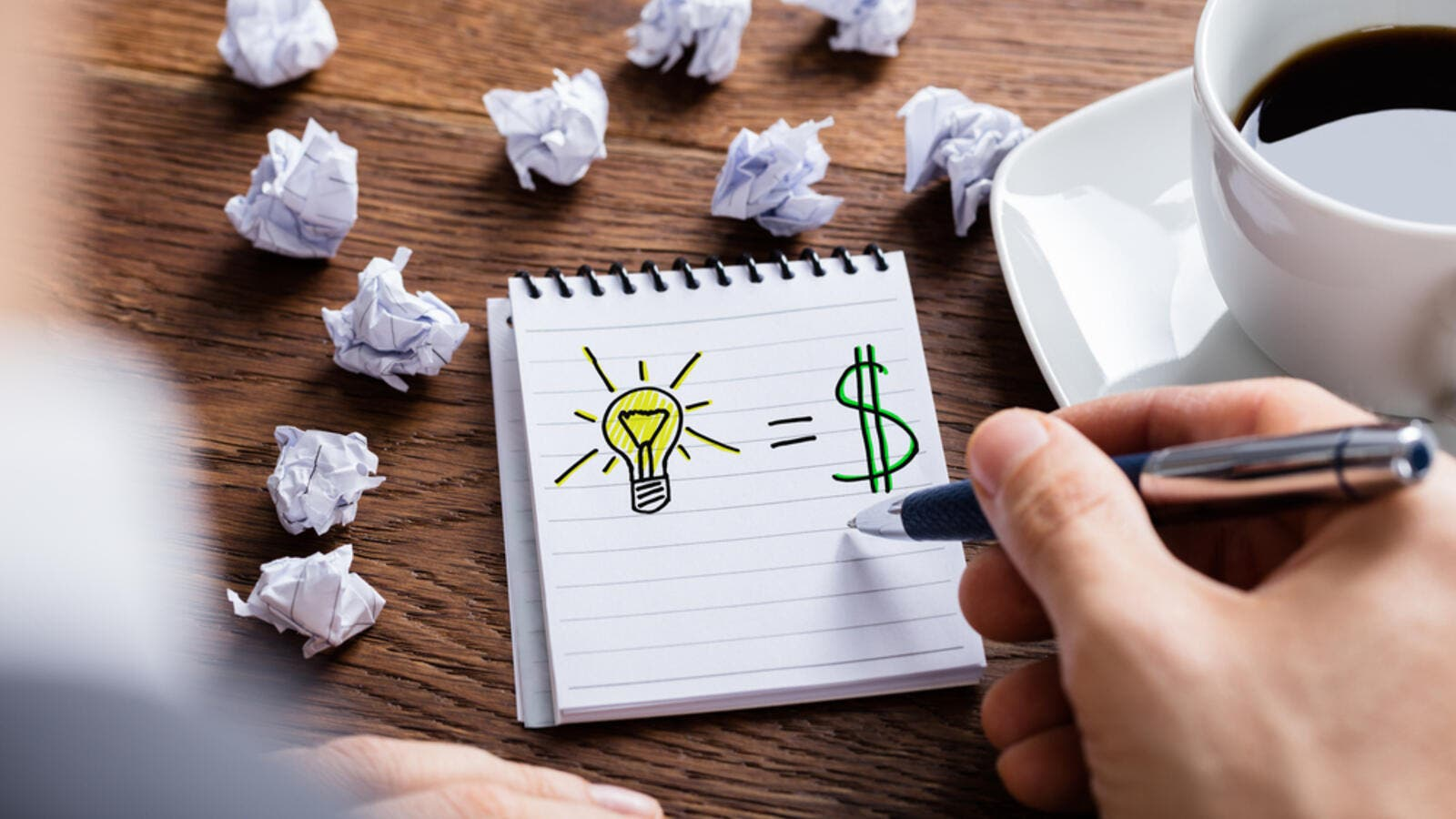 The Perks of Entrepreneurship