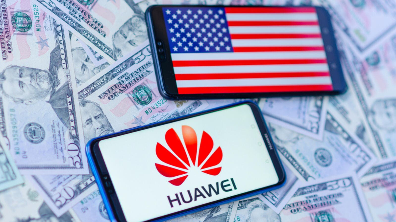 US government agencies have already been banned from buying equipment from Huawei.