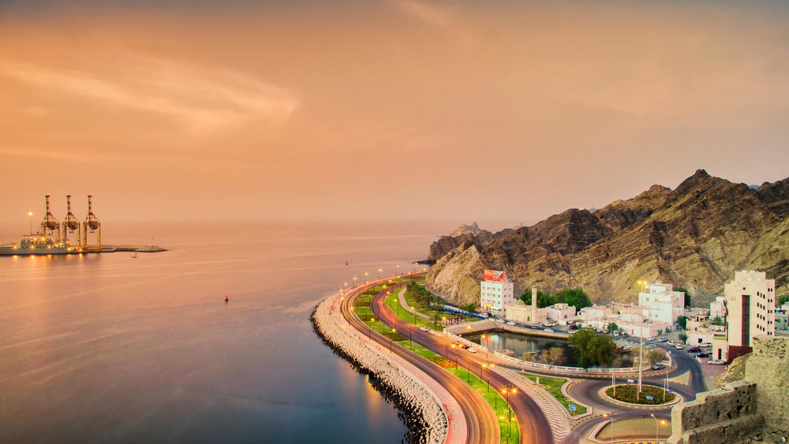 Overall, in terms of quality of life, Oman has been ranked 35th in the world among the 64 countries polled.