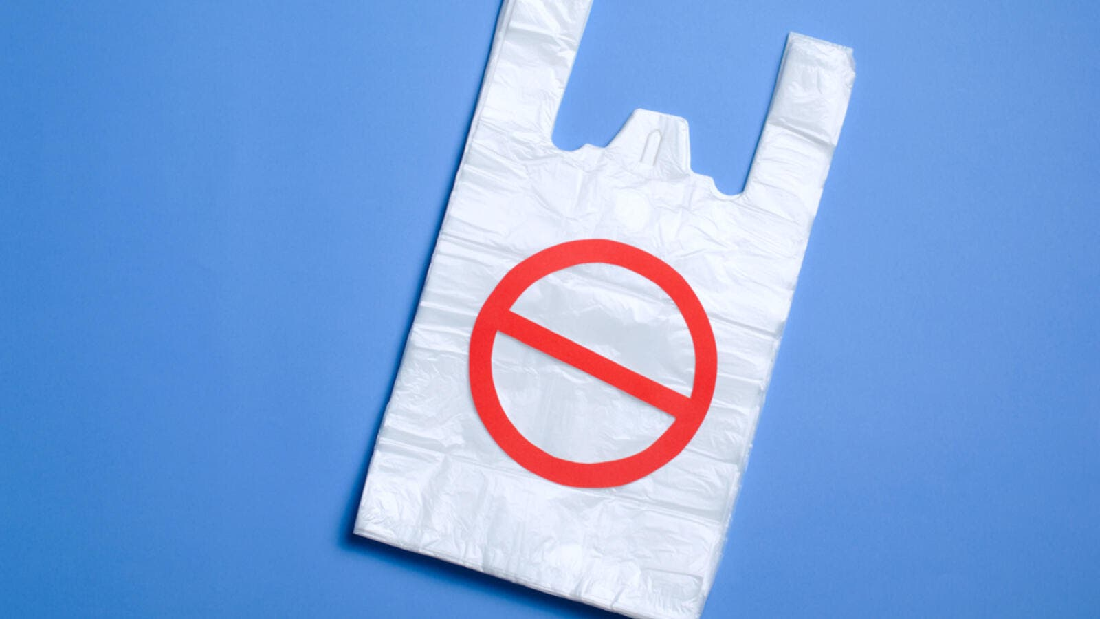 The order will regulate and phase out the use of plastic bags.