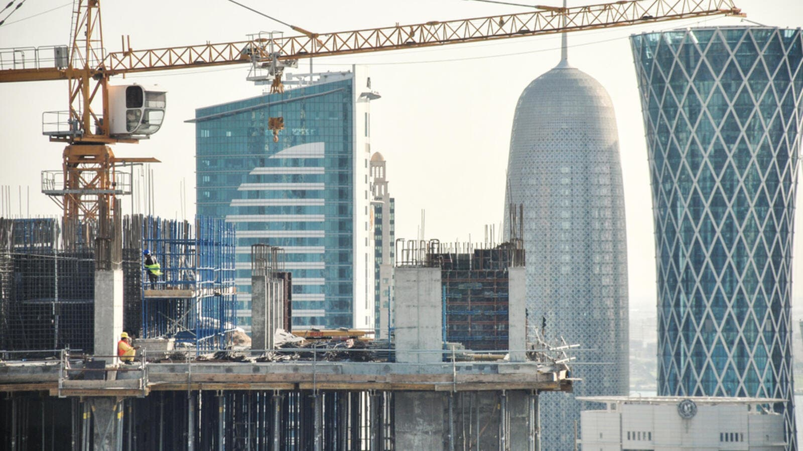 Qatar construction and infrastructure market is set to pick up in 2019 and accelerate in 2020-2021.