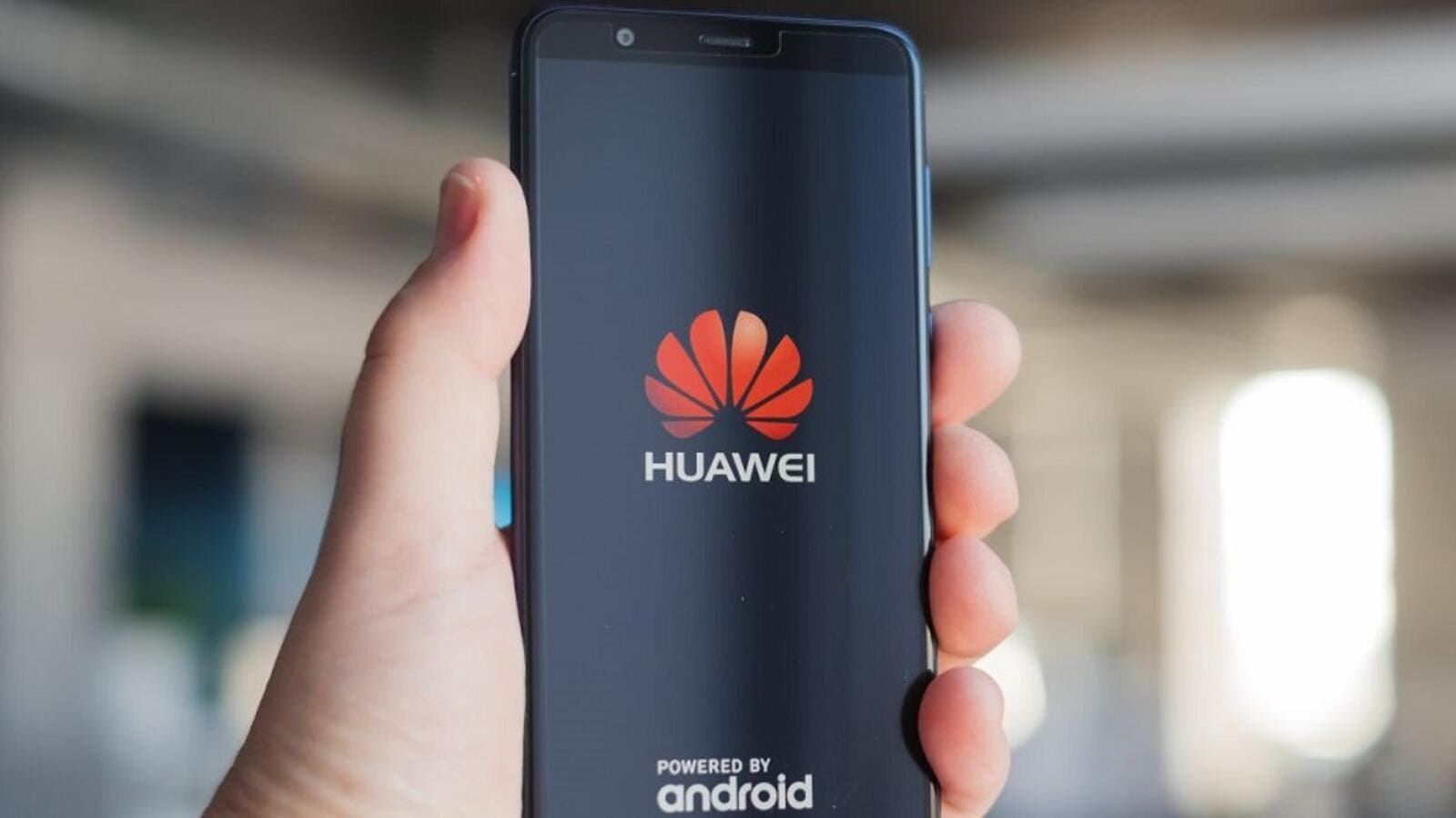 The Chinese technology giant now holds a 19 per cent share in the global smartphone market, the largest in Huawei's history.