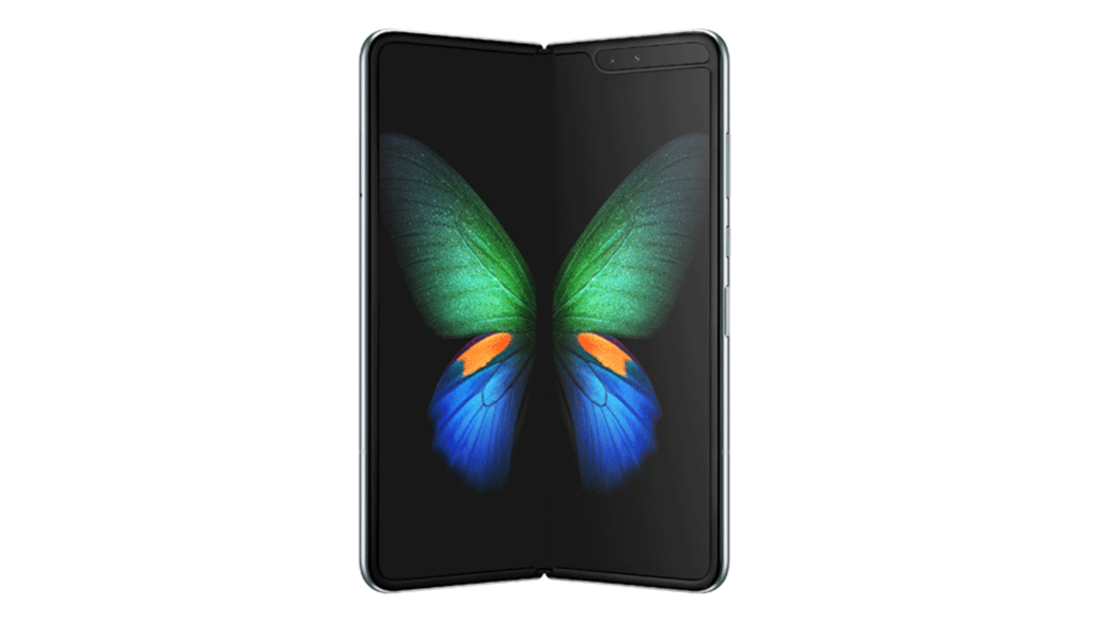 Galaxy Fold Has Reportedly Passed Durability Tests and Is Ready for Launch
