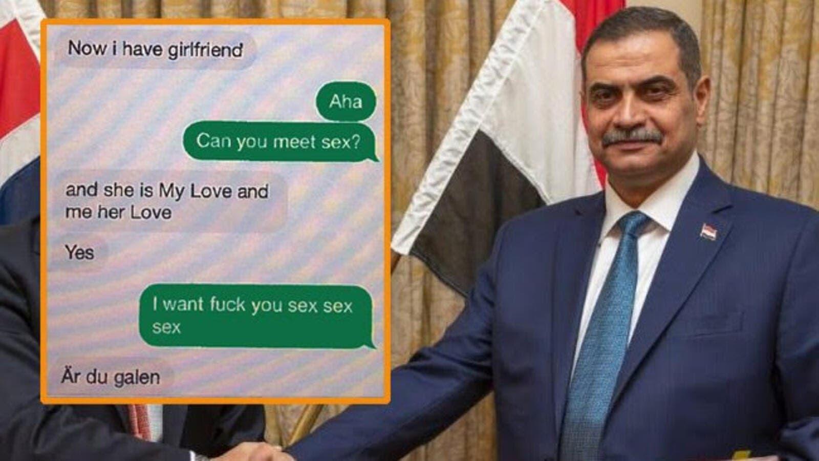 Sex guide Iraq