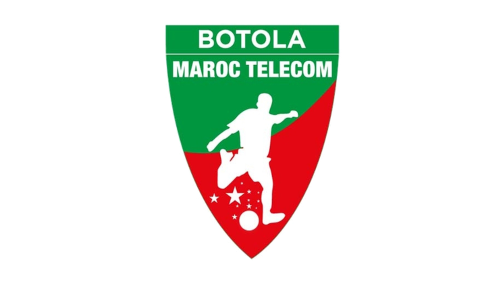Morocco's football league logo (Photo: Wikipedia)