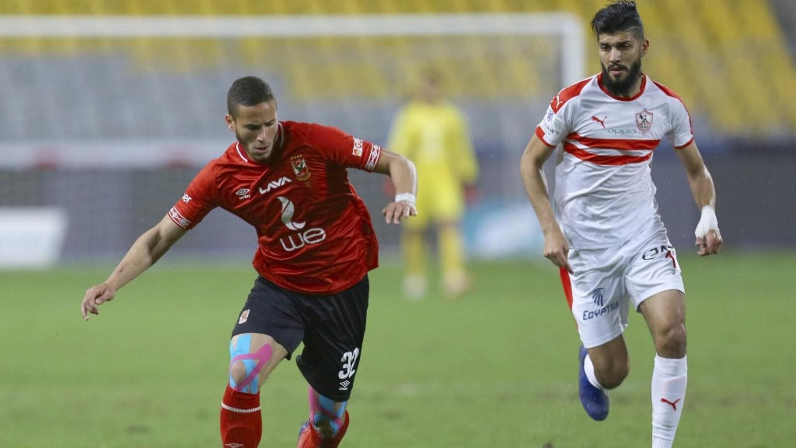 Matches featuring Ahly and Zamalek, which will be played earlier in July, were also brought forward by two days