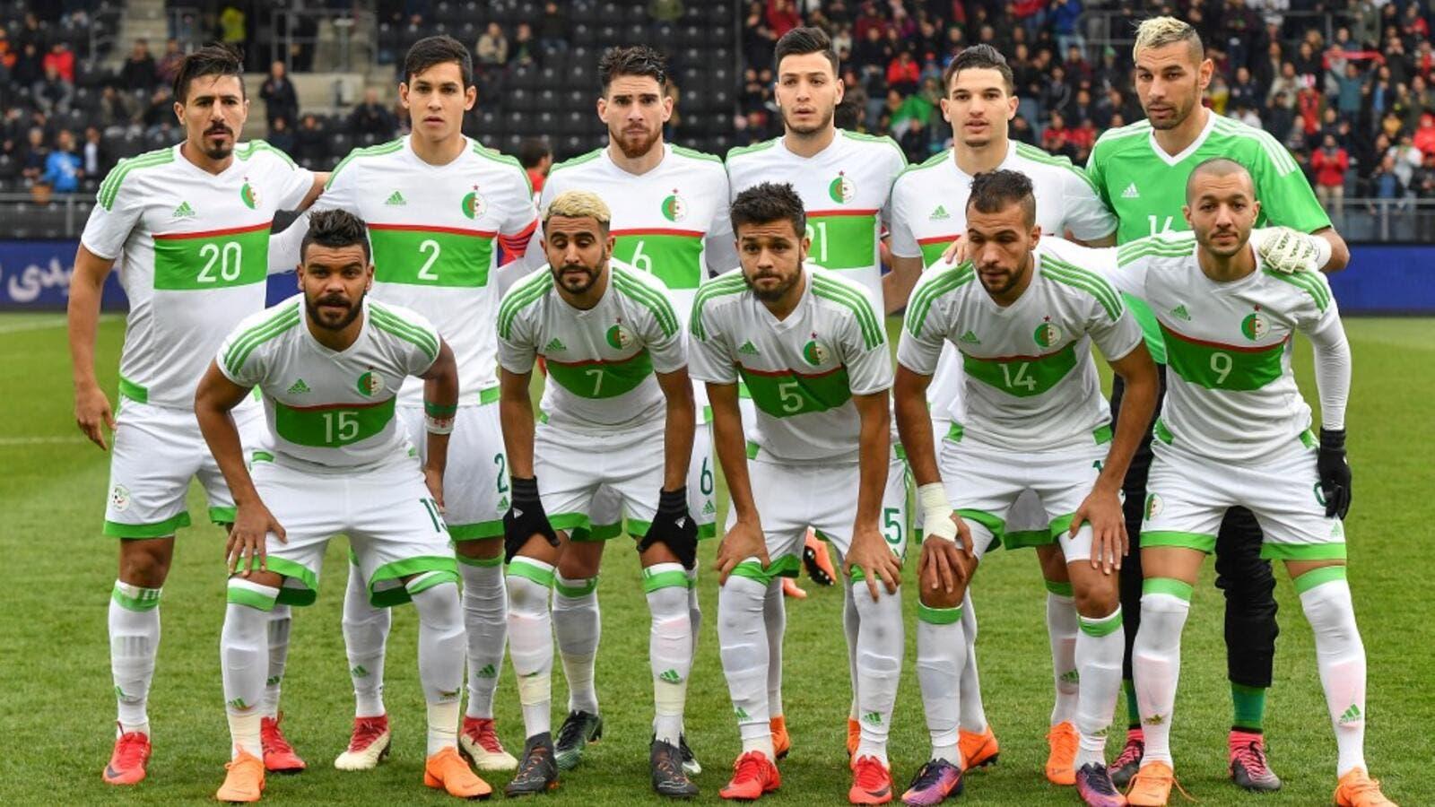 Image result for algeria afcon 2019
