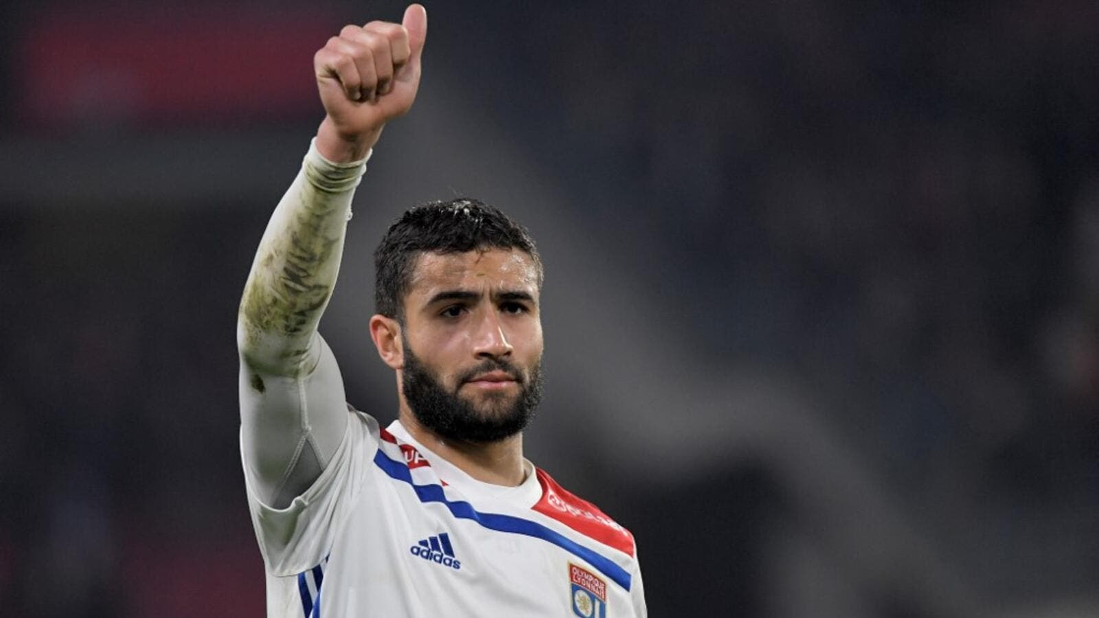 Lyon president Aulas admits Liverpool target Fekir can leave