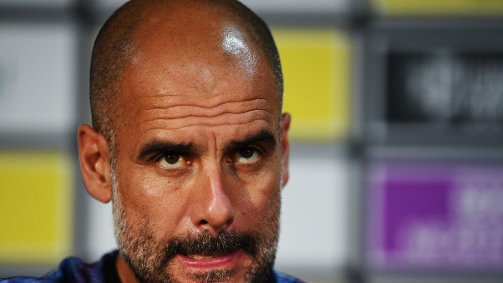 Manchester City Avoid Transfer Ban | Al Bawaba
