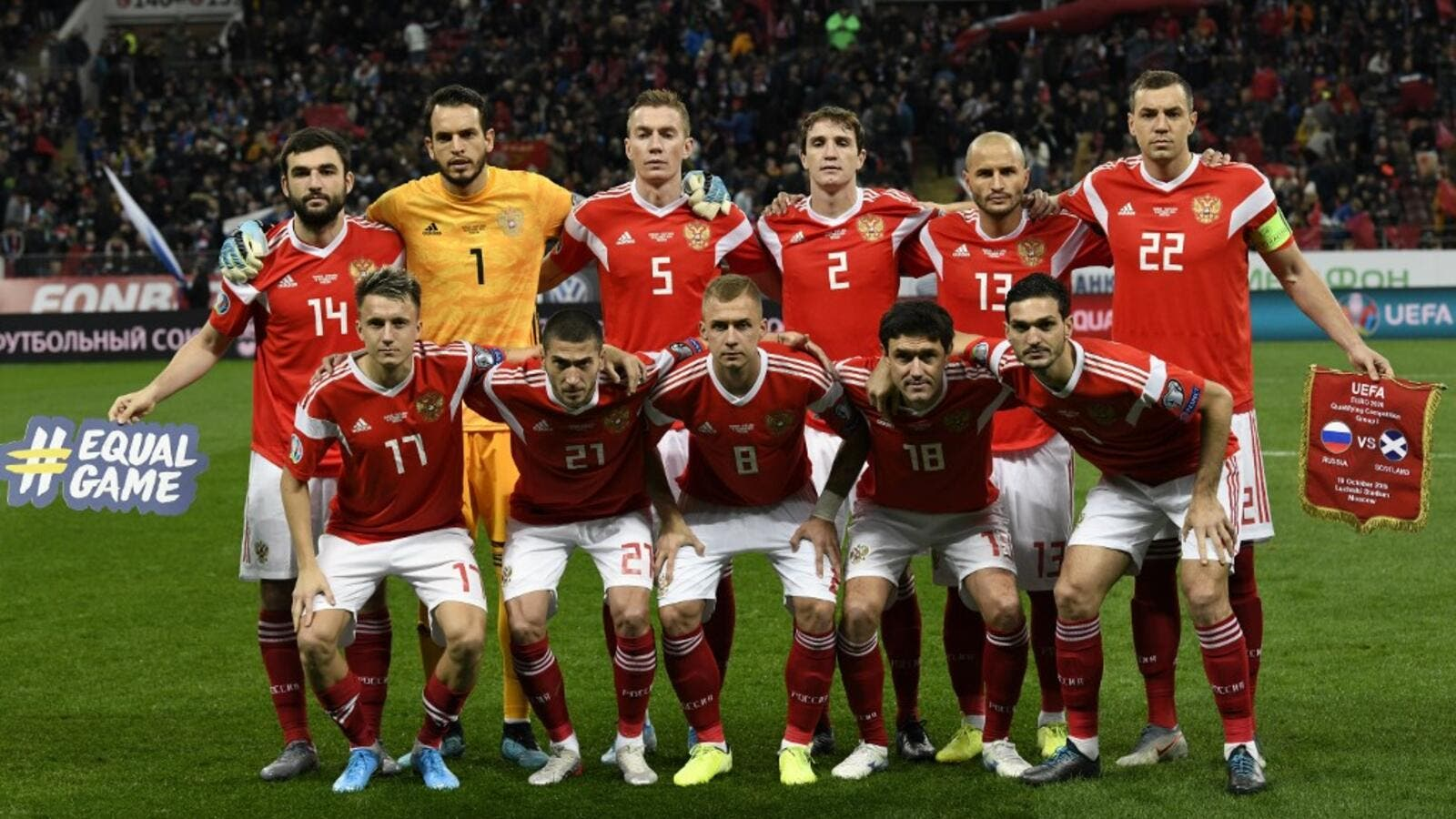 World Cup 2020 Brazil Squad.Russia S World Cup Ban Why They Haven T Been Kicked Out Of