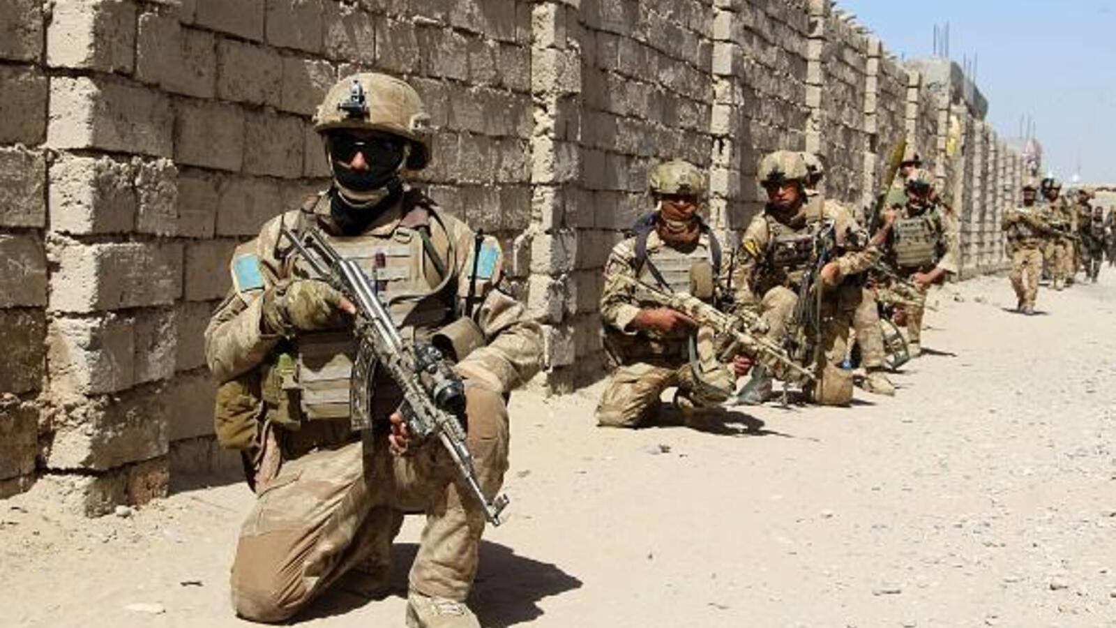 Pro-government forces kill more Afghans than insurgents