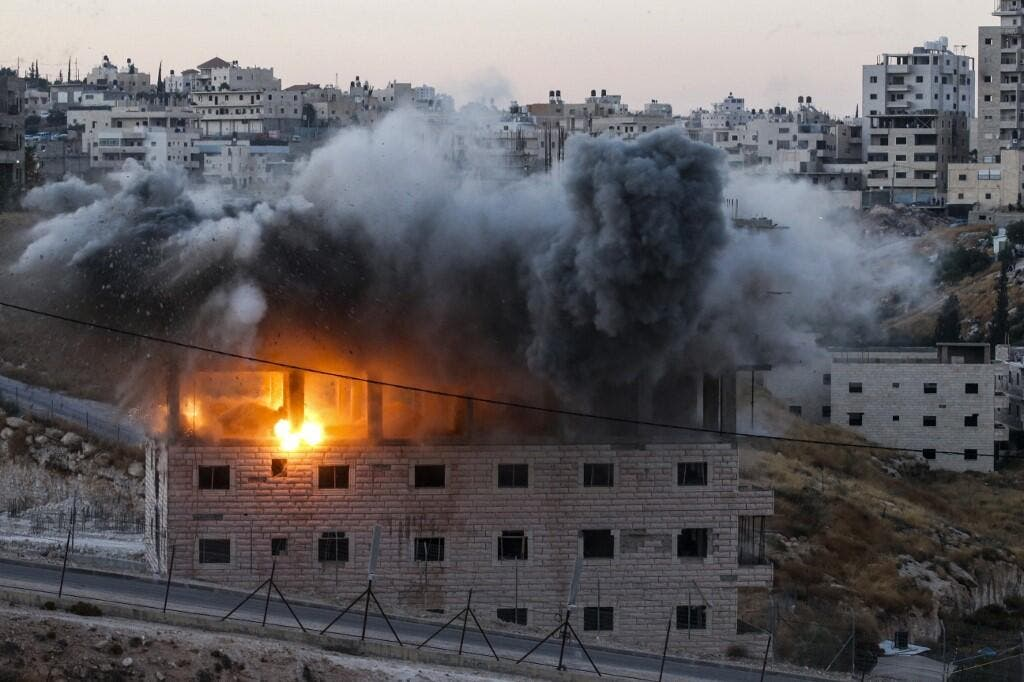 United States Vetoes UN Resolution Condemning Israel's Demolition of Palestinian Homes