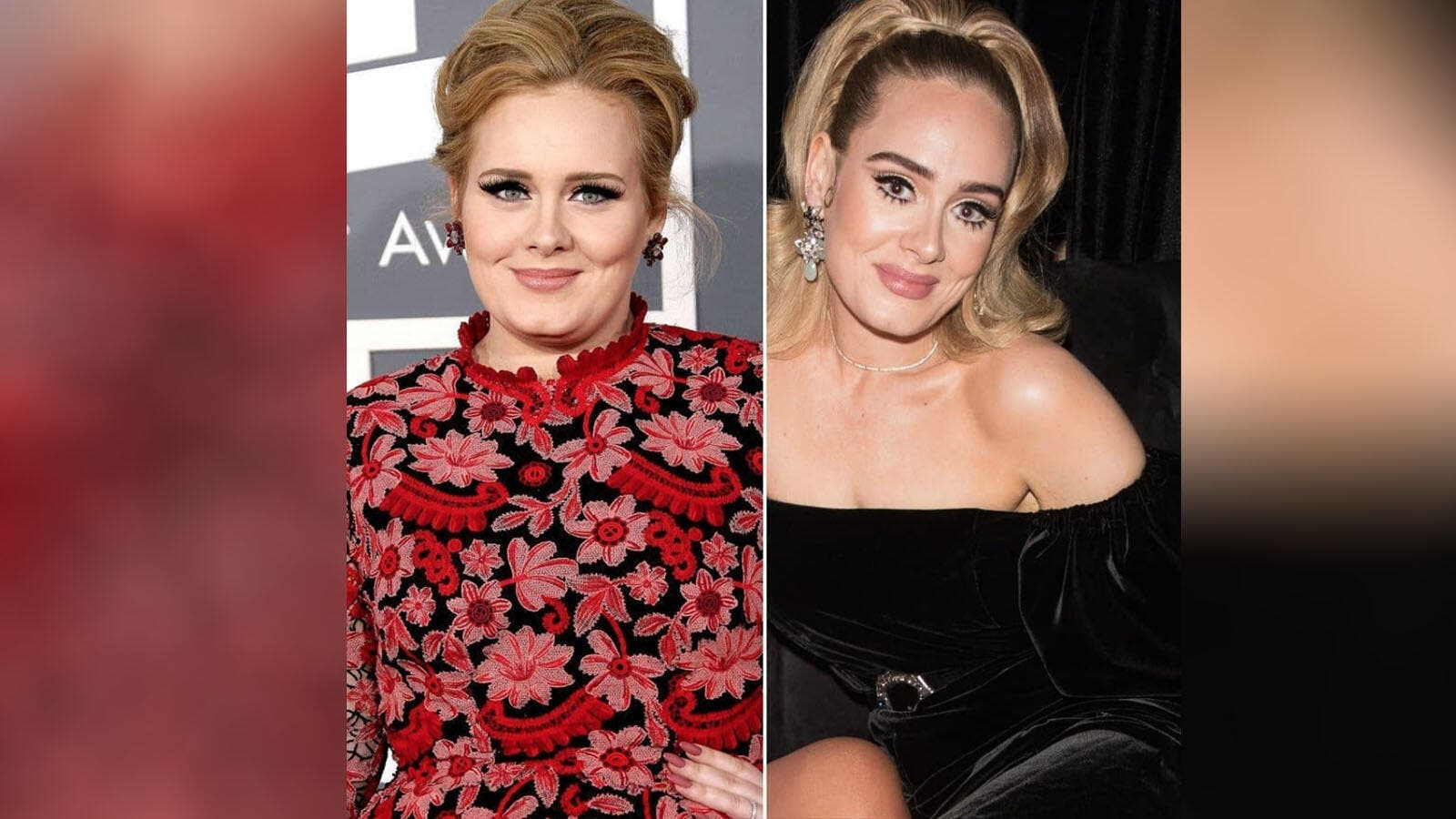 Adele Looks Fascinating as She Shows Off Her 7 Stone ...