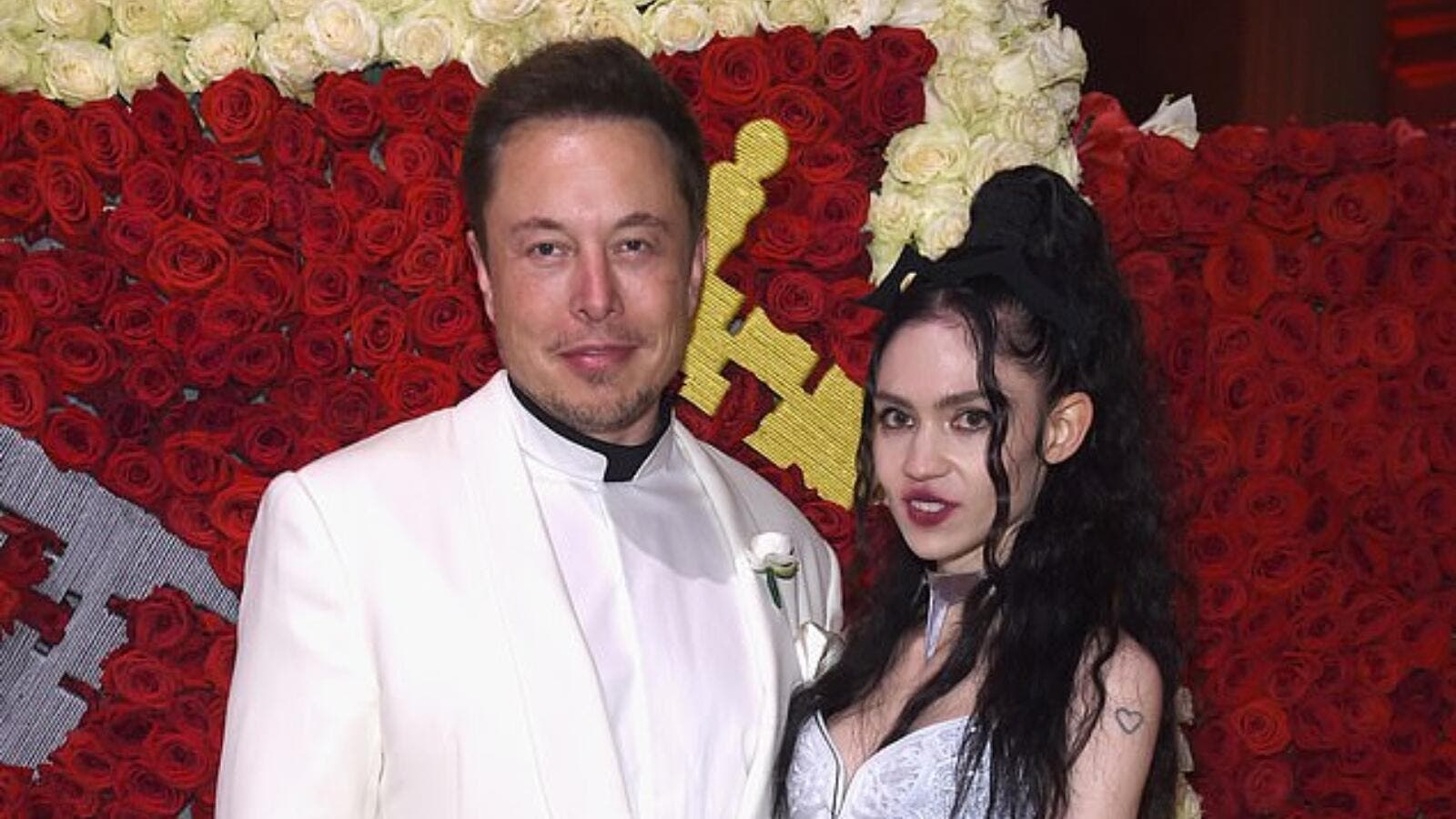 Elon Musk Kindernamen