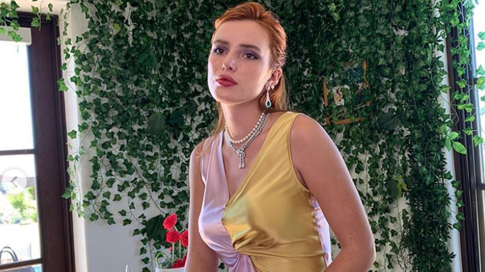 Bella Thorne Makes $1M in 24 hours on Adult Site OnlyFans