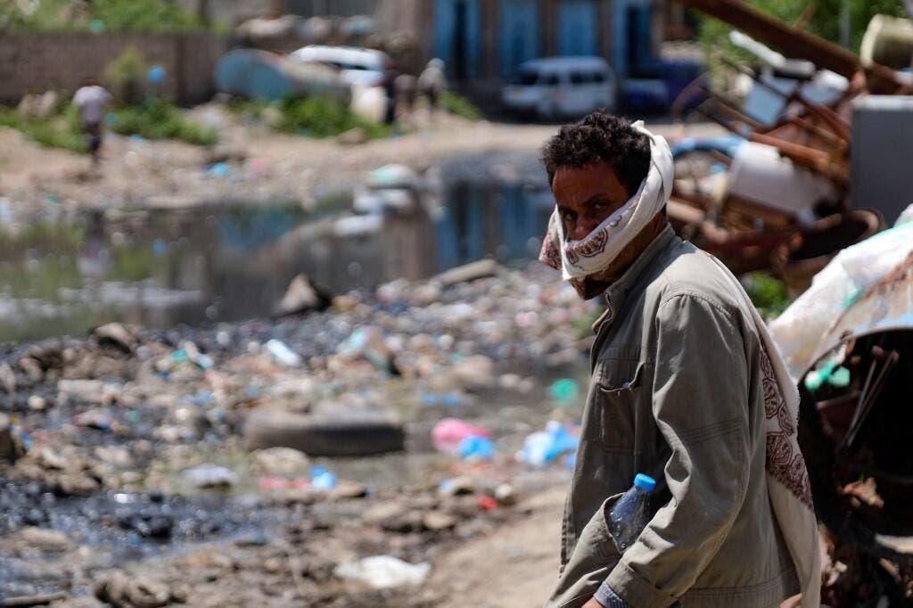 Yemen's Al-Eryani Accuses Iran of Exporting Terrorism in The Region