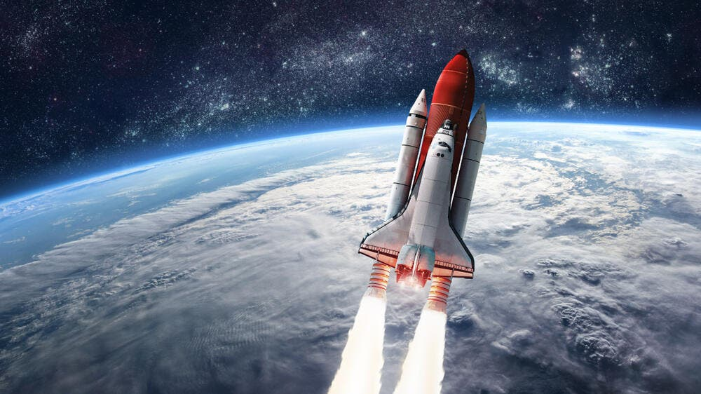 NASA Live: Official Stream of NASA TVs Media Channel