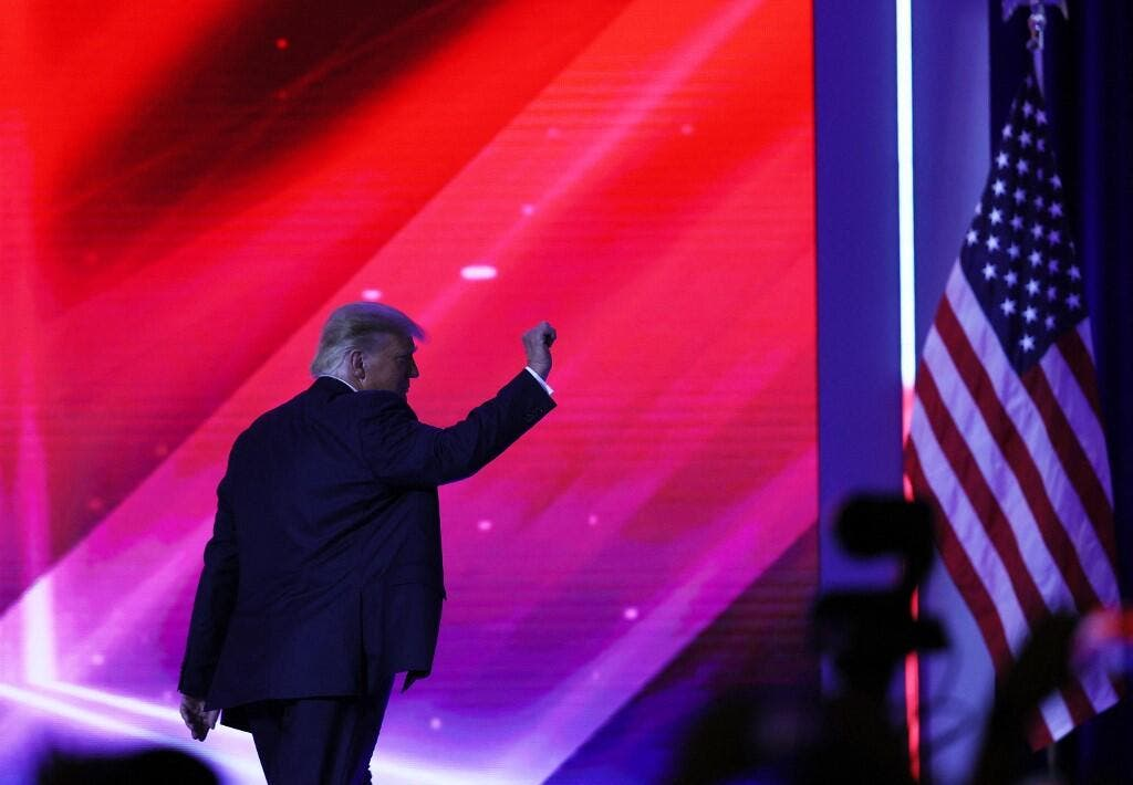 Trump to Stay With The Republics, May Still Run For The 2024 US Elections