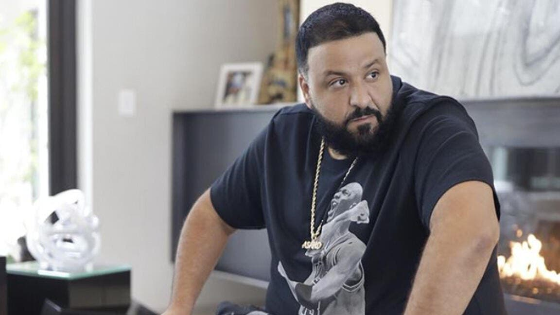 DJ Khaled Shares His Fear With His Instagram Followers