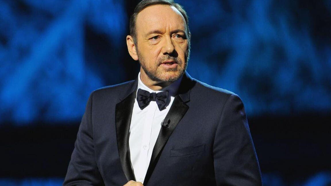 Kevin Spacey's Sexual Assault Accuser Must Reveal His Identity Soon!