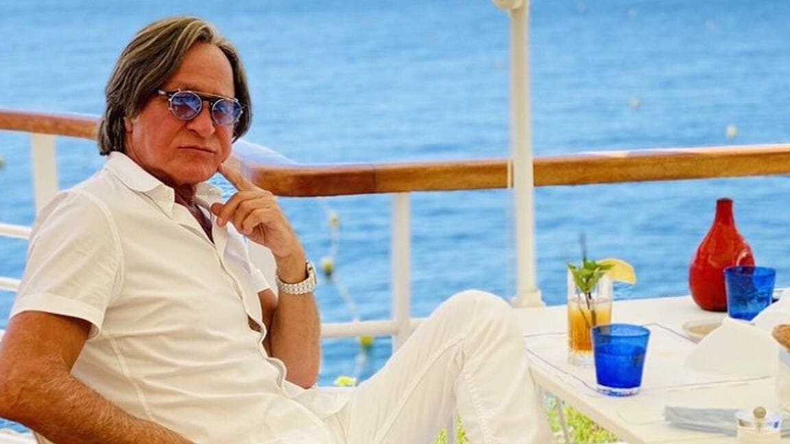 Mohammed Hadid Joins Celebrities to Share Their Message of Love to Jerusalem