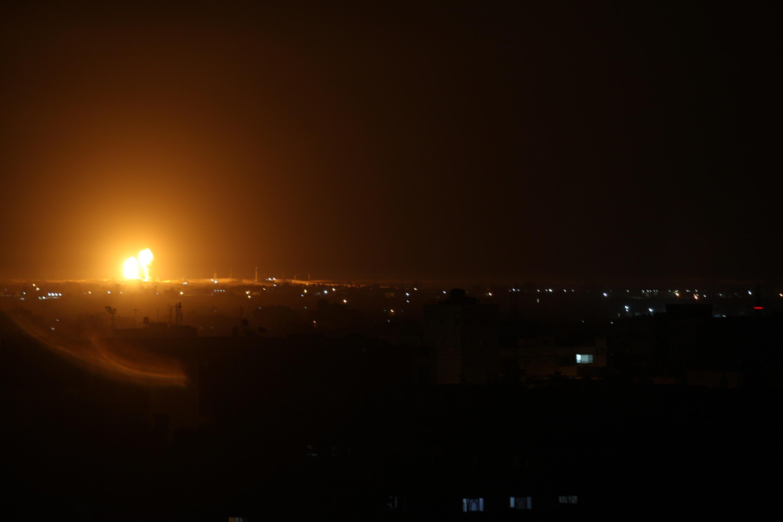 "War in Gaza - Do We Really ""Have No Choice""? | Al Bawaba"