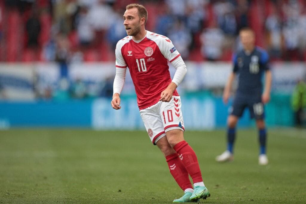 Eriksen Unlikely to Play Football Again, Cardiologist Says