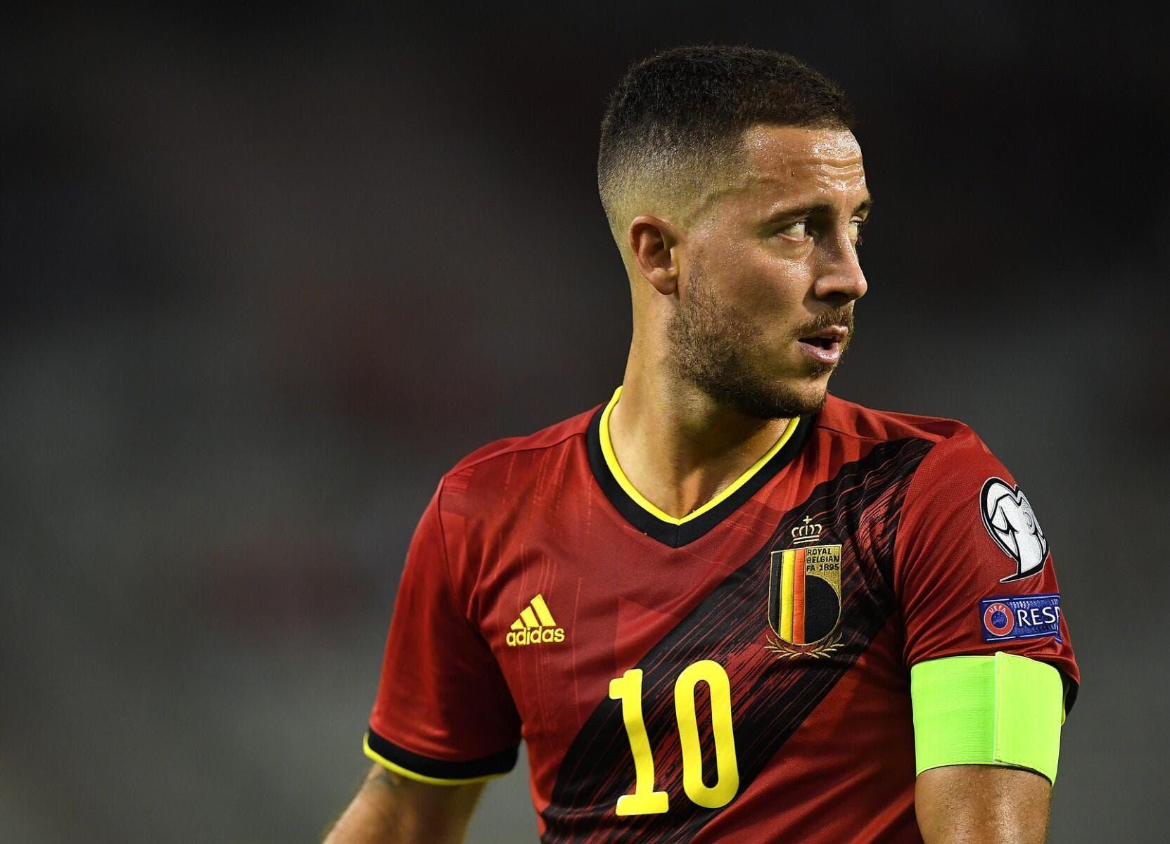Chelsea Open to Re-Signing Hazard
