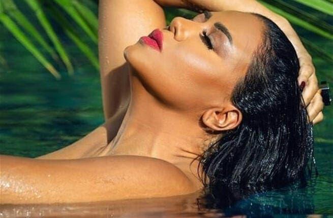 Rania Youssef Ignites Instagram in Swimsuit Pictures! | Al