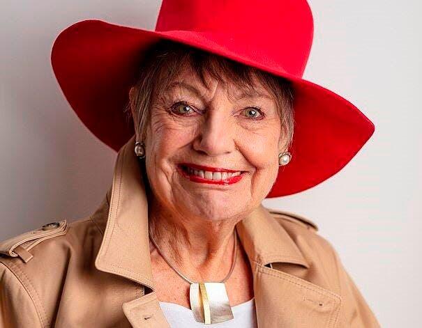 Granny Blogs her Sex Life at 83. Says its Wonderful! | Al