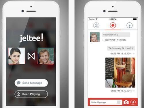 Beste mobile Dating-App 2014