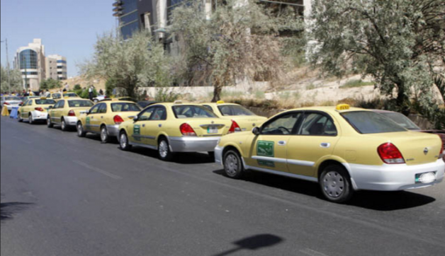Uber Fare Review >> Jordan's taxi drivers keep the pressure on Uber and Careem ...