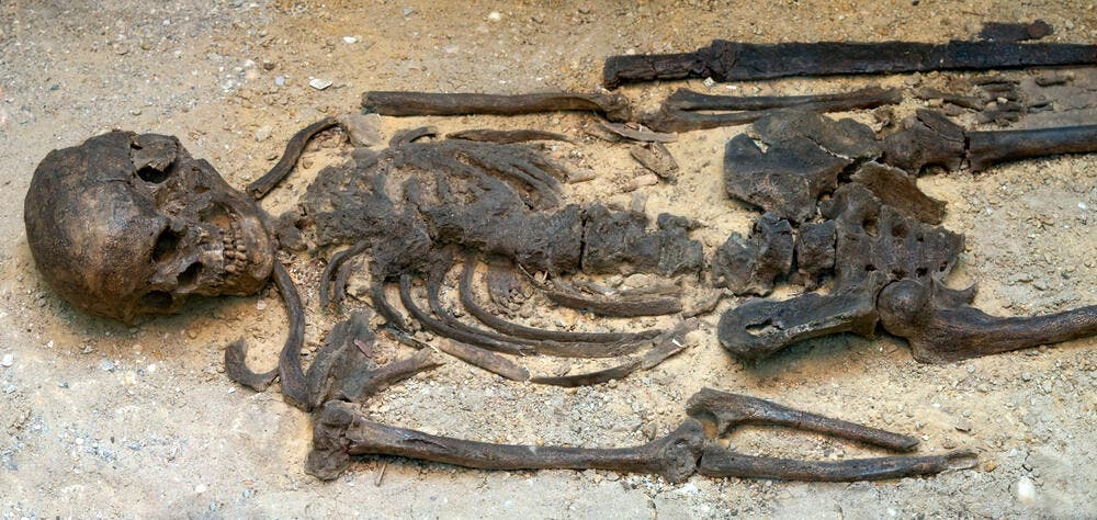 Oldest Human Remains Found in Morocco | Al Bawaba