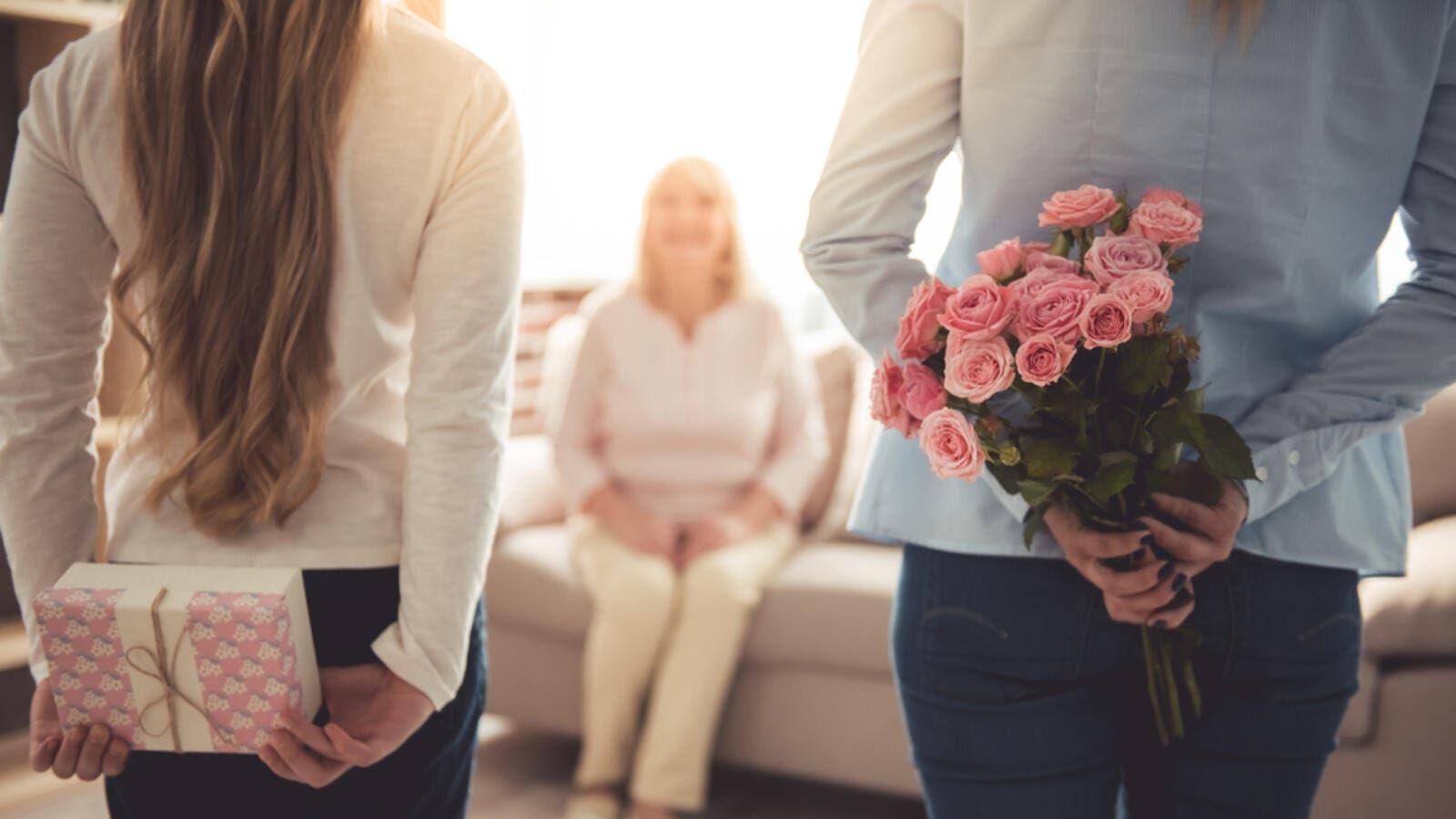 8bcd1e294 أفضل هدايا عيد الأم لعام 2019 | البوابة
