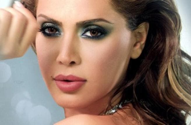 Durrah celebrates engagement | Al Bawaba