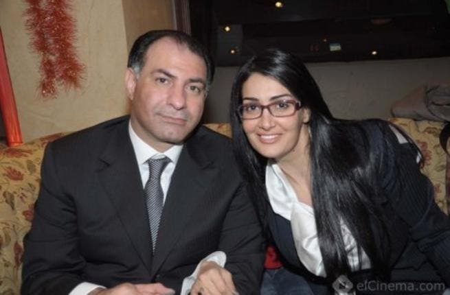 Exceedingly pleasing: Ghada ditches seduction for Egypt
