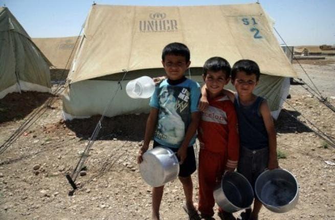 'Mass migration': 6,000 Syria refugees flee to Jordan amid ...