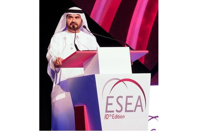 Dubai Trade Honors Winners of 10th E-Services Excellence