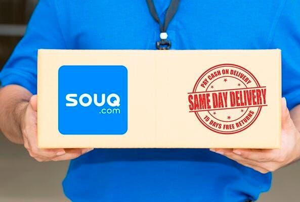 SOUQ com introduces Same Day Delivery Service   Al Bawaba