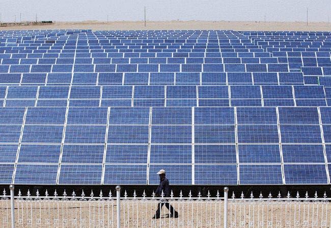 Kuwait Issues Tender For 1 2 Billion Solar Project In Al