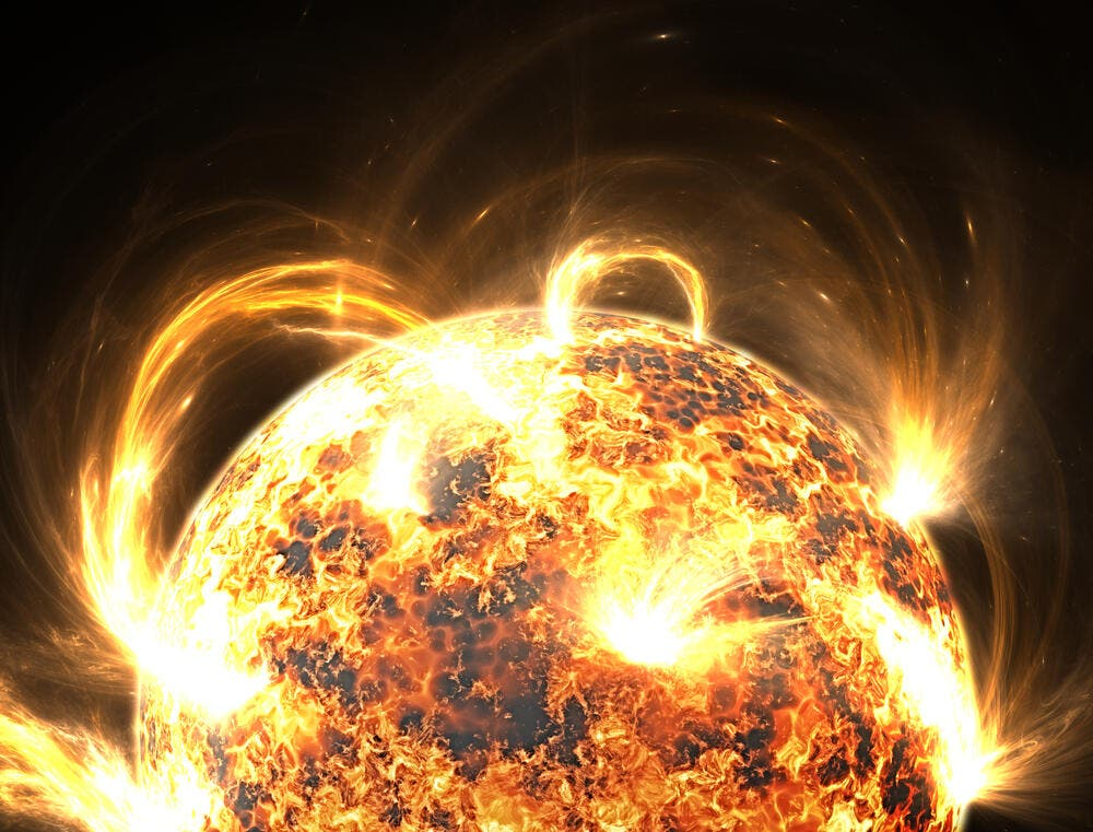 solar storm wipe out electronics - photo #7