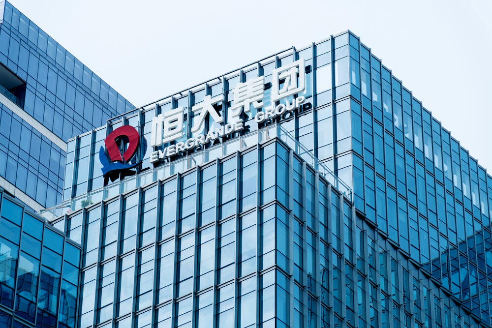 Chinese Banks Try to Dispel Fears About Developer's Debts