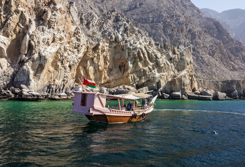Oman: Ban On All Commercial Activities to Remain