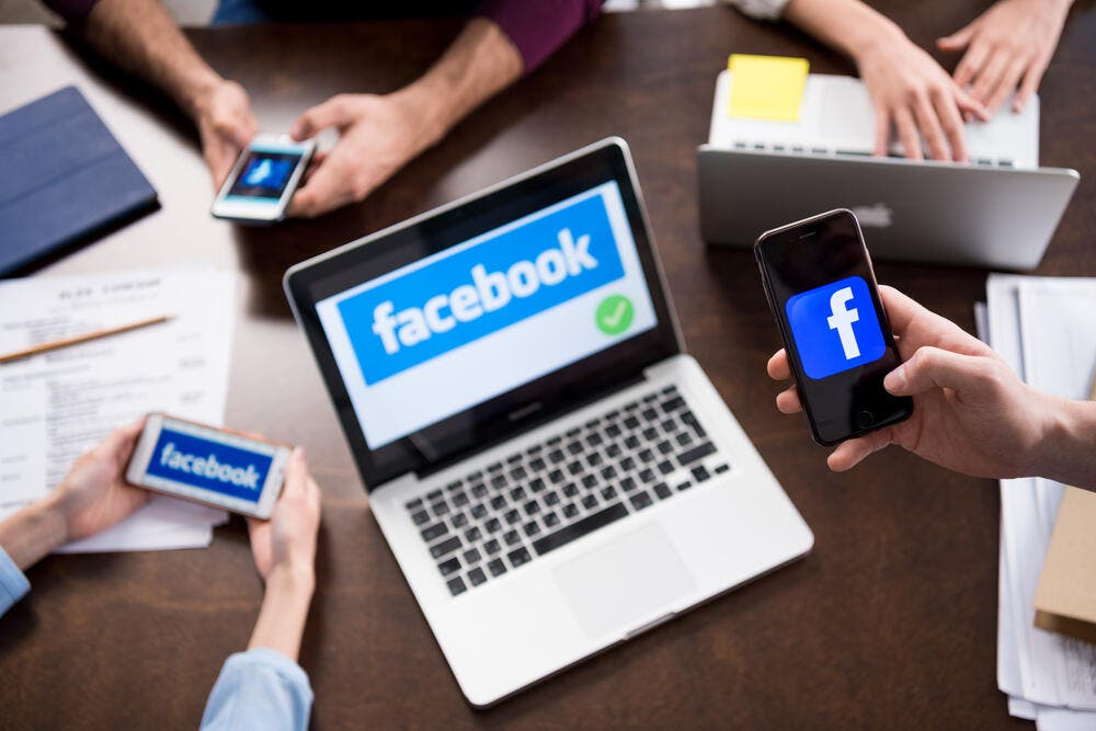 Facebook Dubbed Most Popular Digital Marketing Channel in Egypt