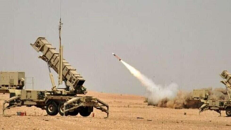 التحالف يحبط هجوما حوثيا بمسيرة مفخخة على جنوب السعودية