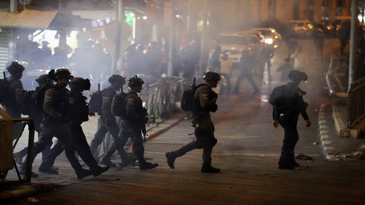 """الأردن يدين الاعتداء الاسرائيلي """"الهمجي"""" على المصلين بالاقصى"""